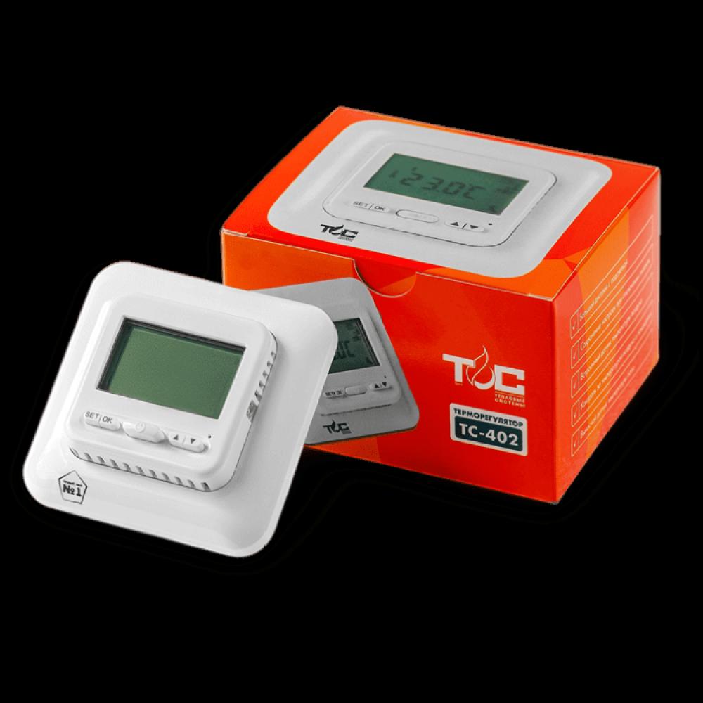 Электронный терморегулятор ТС 402