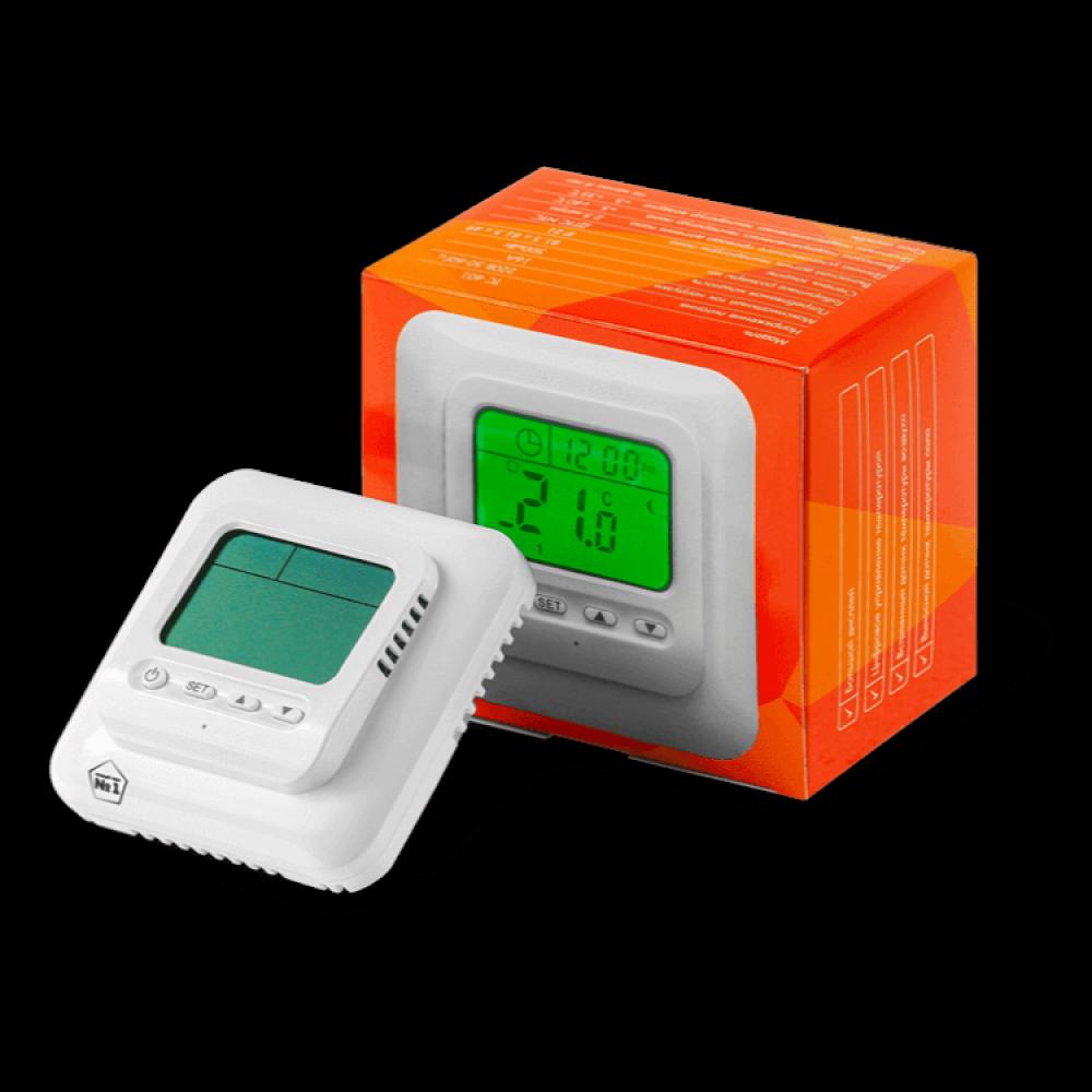 Электронный терморегулятор ТС 401