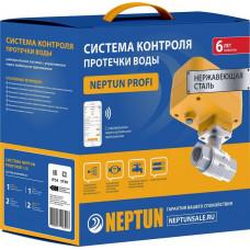 NEPTUN PROFI WI-FI | ПРОВОДНОЙ 3/4 Система защиты от протечек воды