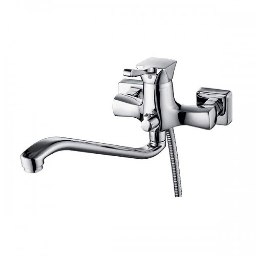 29055B KAISER Verona Betta смеситель для ванны однорычажный (див. керамический)