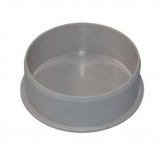 Заглушка для канализационной трубы D110