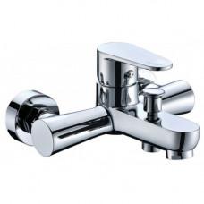 KAISER County 55222 Сhrome Смеситель для ванны Хром