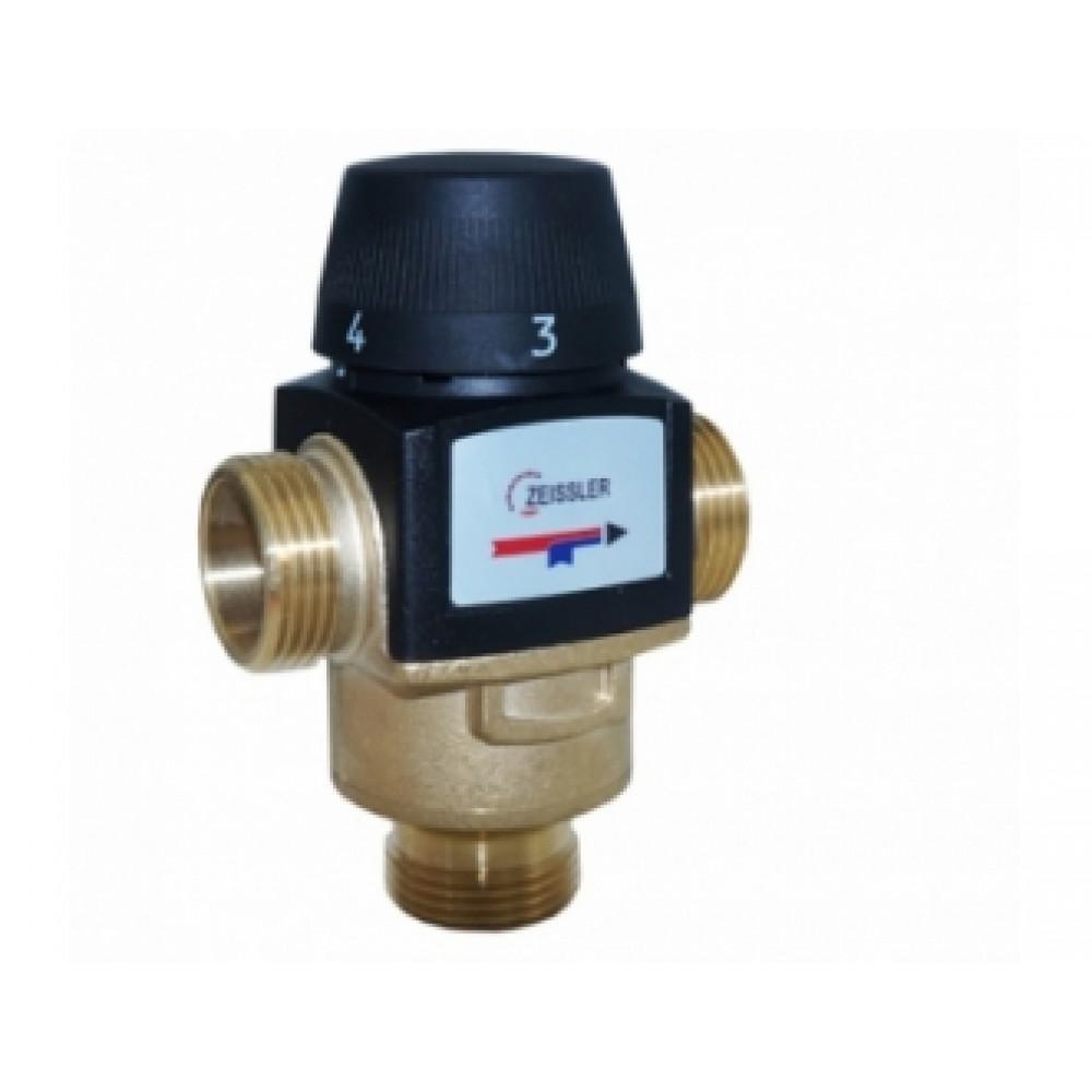 Термосмесительный клапан 1ш KVS:4.5 ZEISSLER