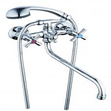 QFR7-A722 G-Lauf ванна крест керамика (шар/переключатель)