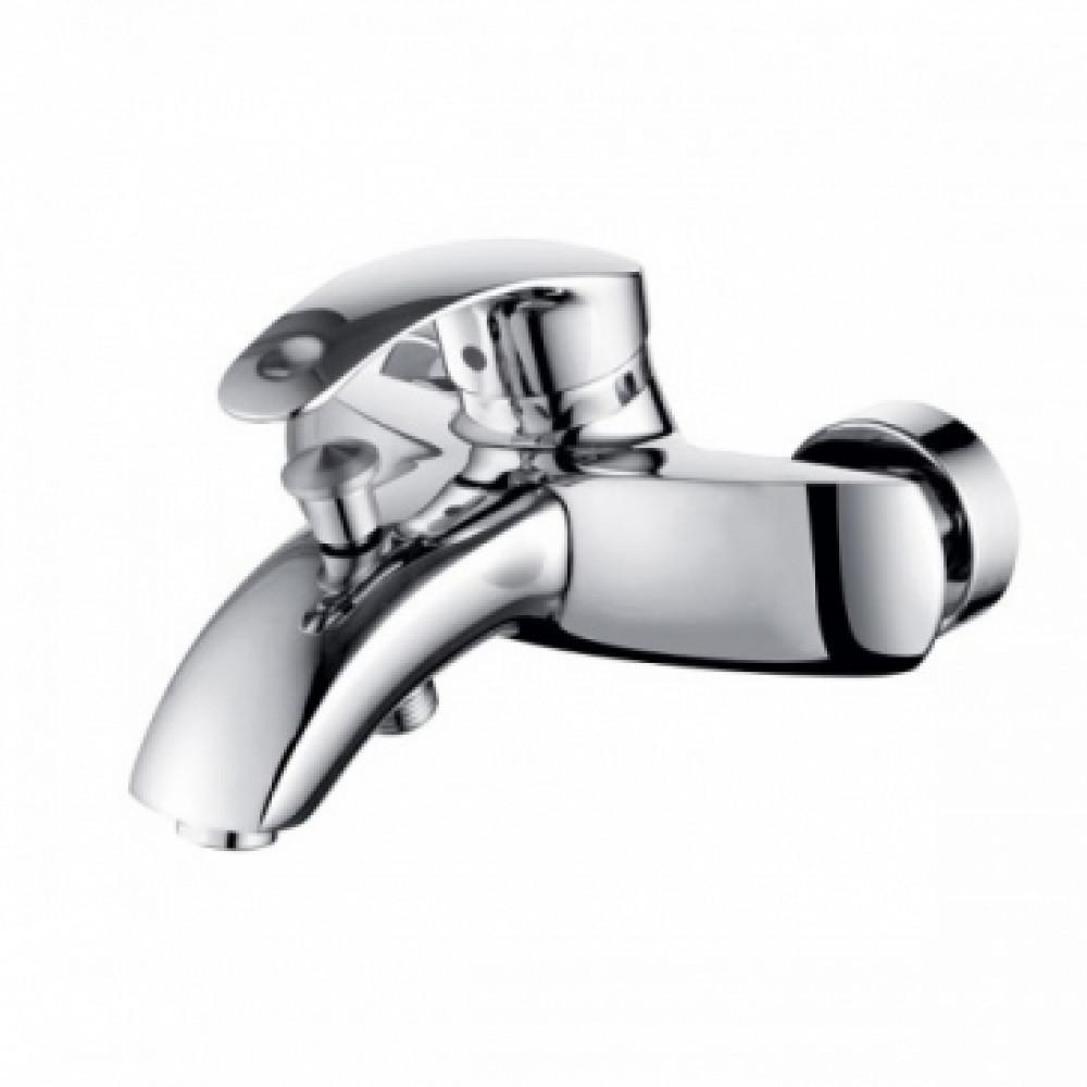 Смеситель для ванны KAISER Classic 16022 ванна D40 к/н