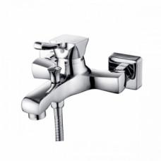 Смеситель для ванны KAISER Verona 29044 ванна к/н D40 без акс.