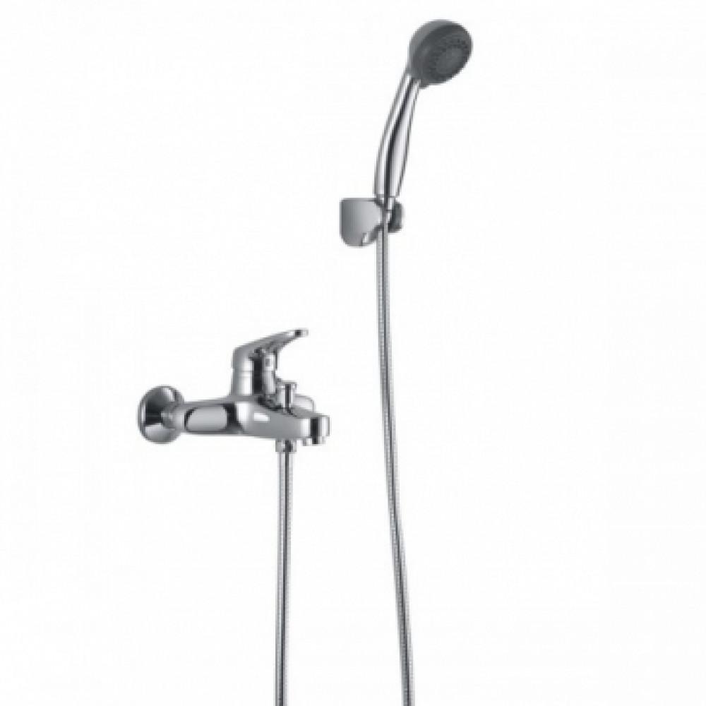 Смеситель для ванны KAISER County 55022 ванна к/н D40 с душем