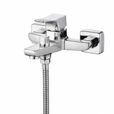 Смеситель для ванны KAISER Clever 76022 ванна к/н D35 с душем