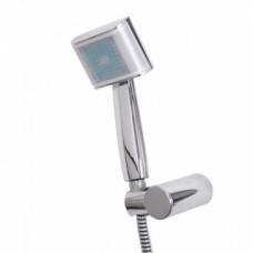 DN-019 Душевой набор KAISER(Mono) (LED-подсветка)/Disco-1