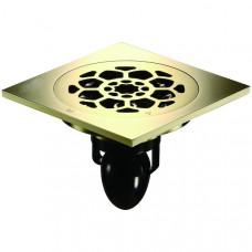 Трап сантехнический MAGdrain CC09Q5-Z(золото)