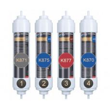 К684 - набор картриджей для Expert M312