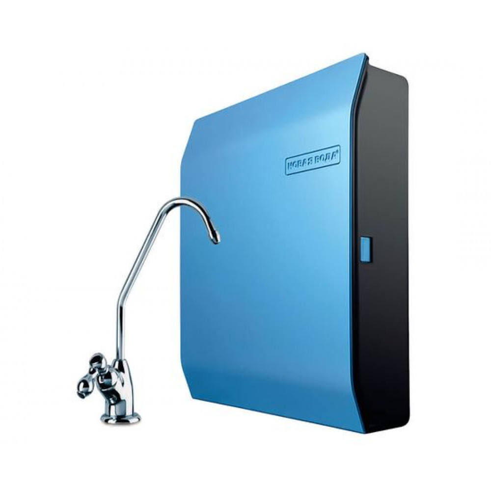 Фильтр для воды Prio Новая вода Expert M310 с умягчением и универсальной очистки воды