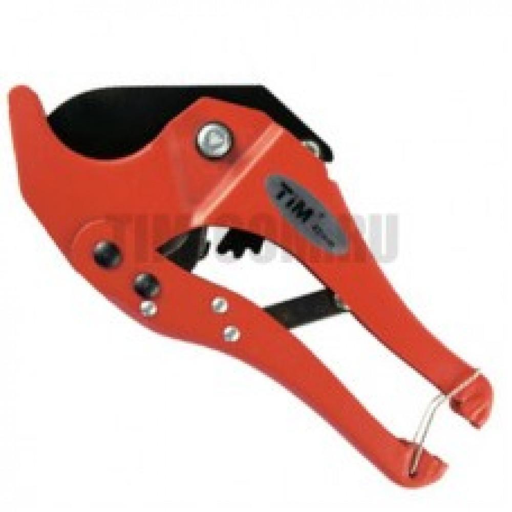Ножницы для резки металлопластиковой трубы TIM116