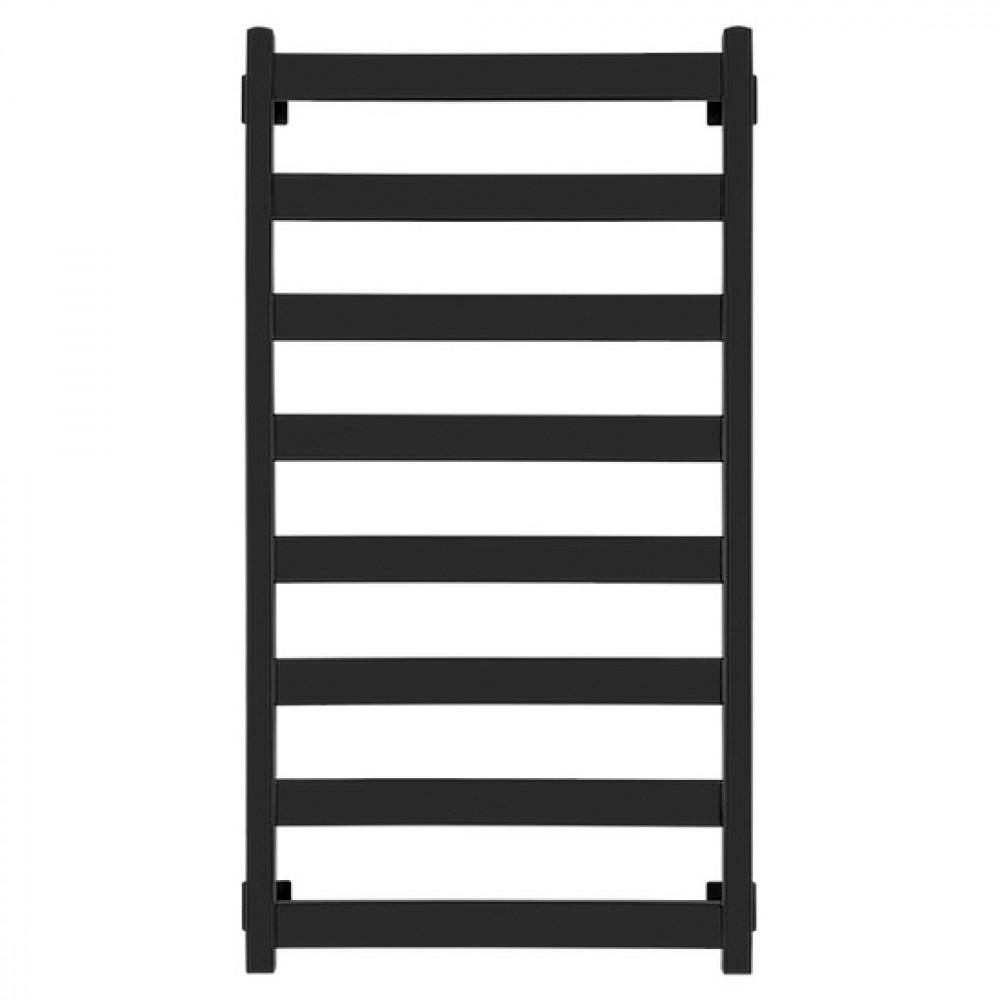 П/с Secado Комано 1 100*50 чёрный+ компл. подкл. 3/4х1/2 квадрат