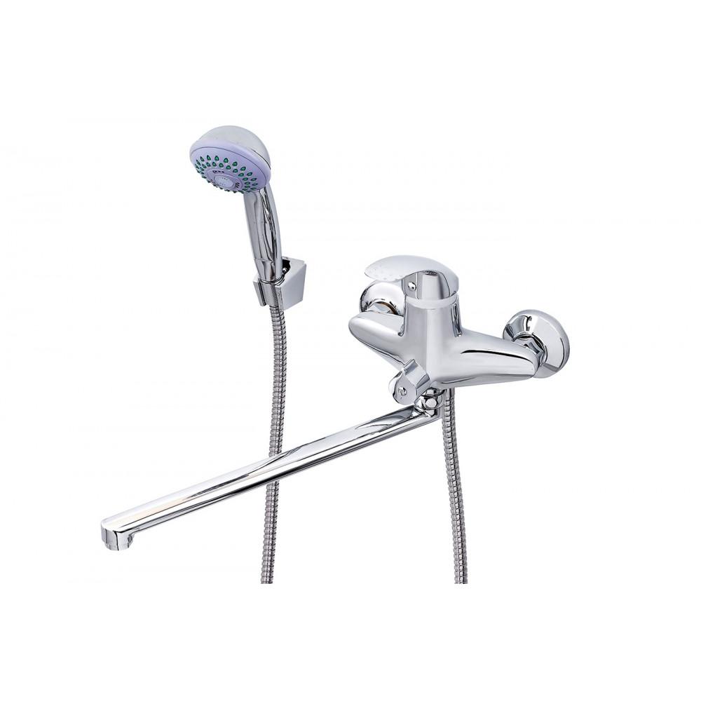 Смеситель для ванны TSARSBERG TSB-950-1109 с душем