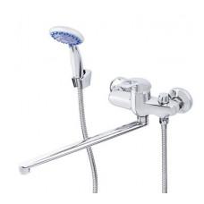 Смеситель для ванны TSARSBERG TSB-942-1109 с душем