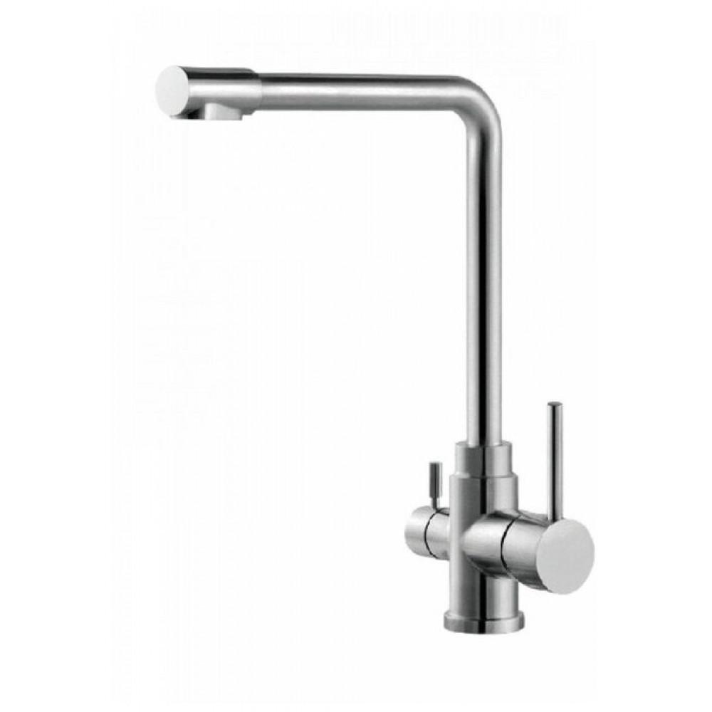 V15026 Смеситель для кухни с фильром (10/1шт)
