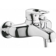 Смеситель для ванны VIKO V-6602 ванна к/н D40