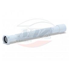 К116 Гибкая труба 1 1/2*40/50 удлиненная
