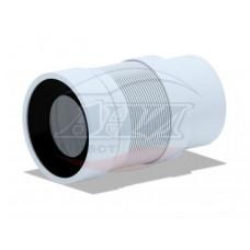 К821 Гофра(110мм) WC раздвижная для унитаза АНИ