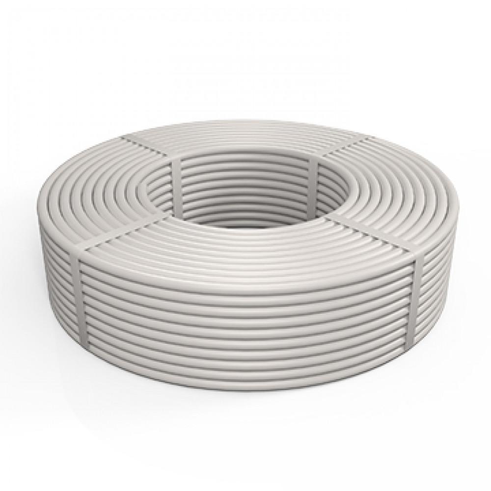 Труба Pex-b/Al/Pex-b d20x3.3 универсальная металлополимерная