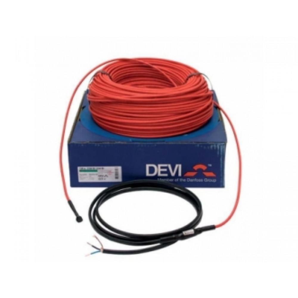 Секция Deviflex 20 Т 8,6-10,5 м2 86м