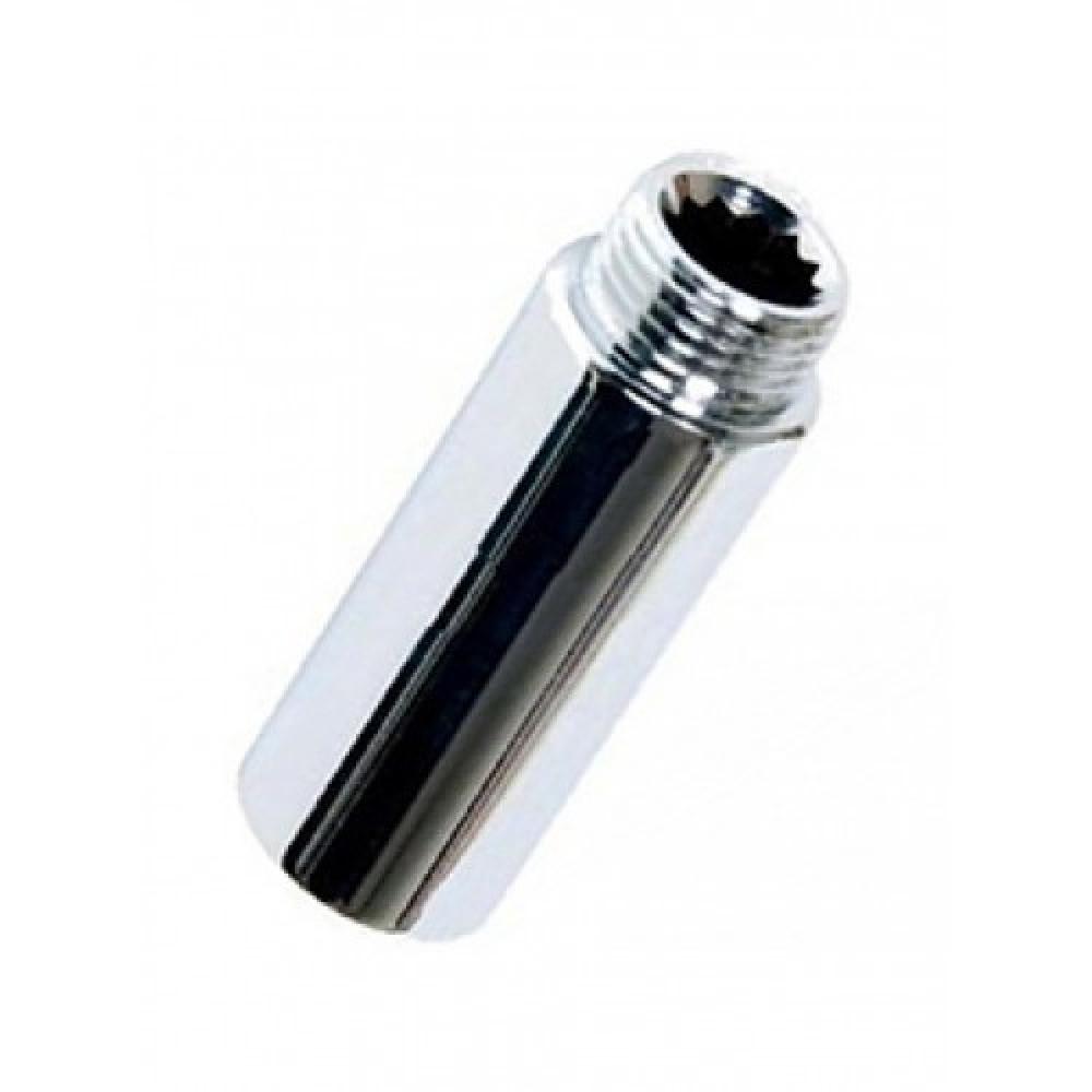 Удлинитель 1 10мм ХРОМ