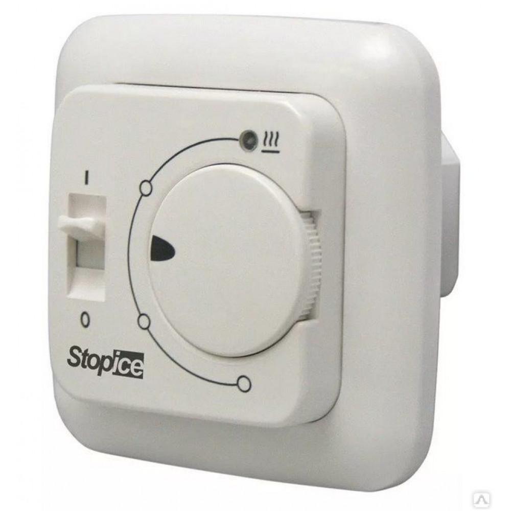 ТР 140 Терморегулятор для системы антиобледенения и снеготаяния