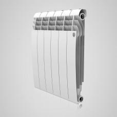 Радиатор Royal Thermo Biliner белый (Bianco Traffico) - 4 секции