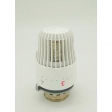 Термоголовка жидкостная белая М30*1.5