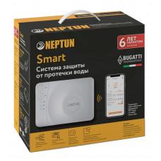 Neptun Bugatti Smart 1/2 Система защиты от протечки воды