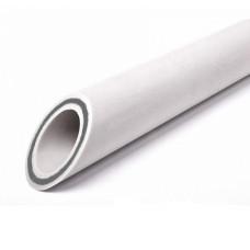 Труба арм. ALUMINIUM D25 (Штанга 2м) Цена за 1м